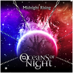 Midnight Rising CD