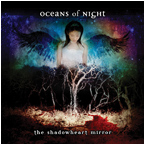 The Shadowheart Mirror CD